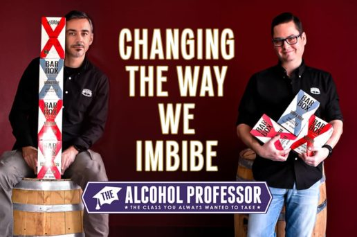 How BarBox Cocktails Is Changing the Way We Imbibe In the Age of COVID-19