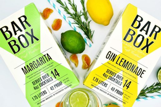 Two New RTDs Offer Boxes Of Summer Flavors